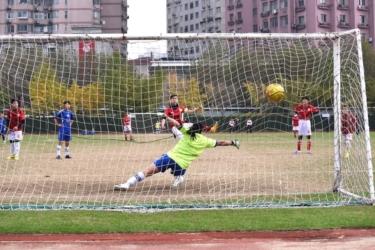 Voetbal 55+