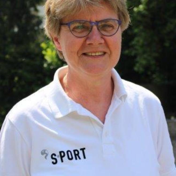 Maaike Schneider
