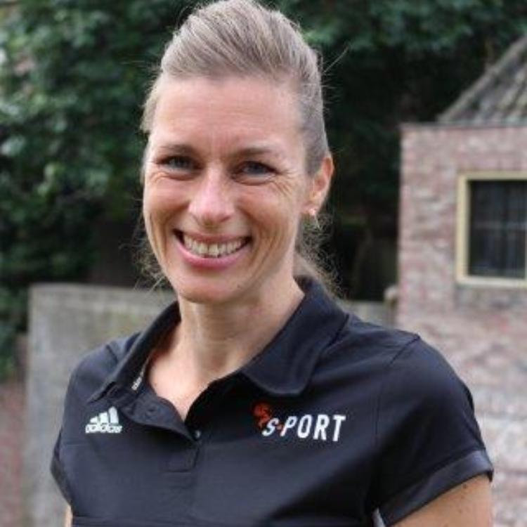 Hanneke van Dillen