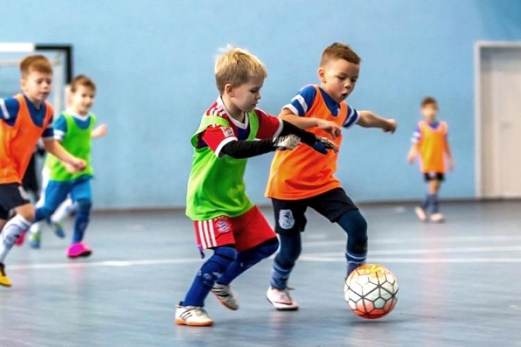 Een plezierige en veilige sportomgeving voor kinderen en jongeren