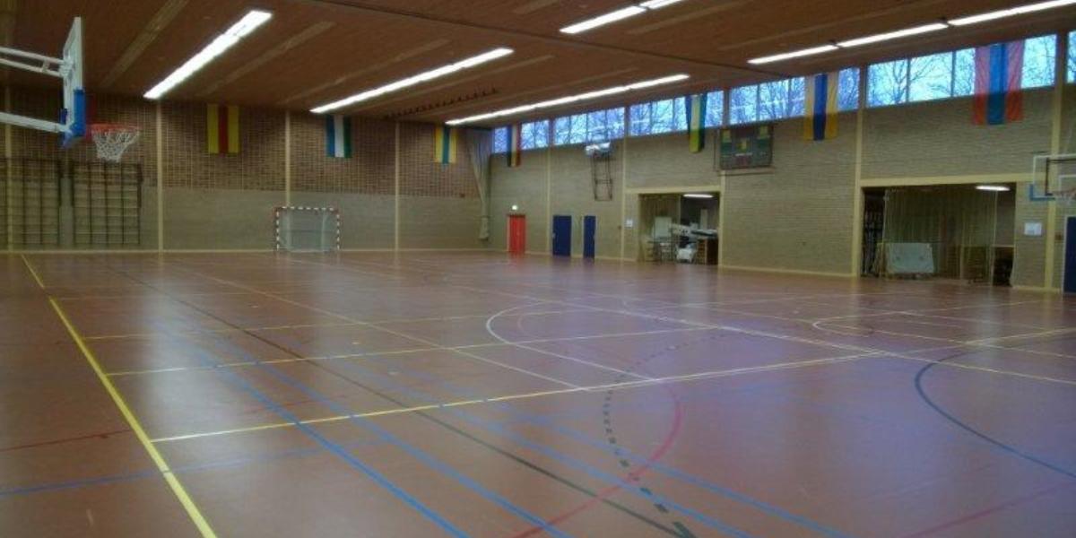 Gemeentelijke sportaccommodaties