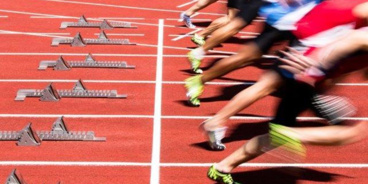 Start Atletiek