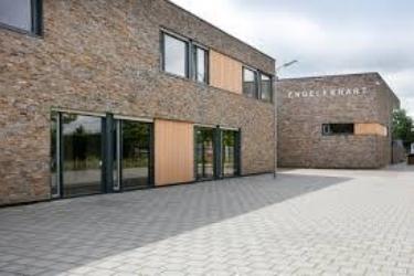 Dansplaats Engelerpark