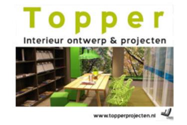 Topper Interieur ontwerp & projecten maakt ontwerp voor paviljoen MHC Rosmalen