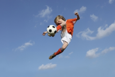 Voetbal 01
