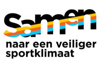 Workshop: Vlaggensysteem Veilig sportklimaat