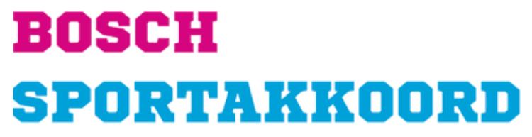 Sport akkoord logo