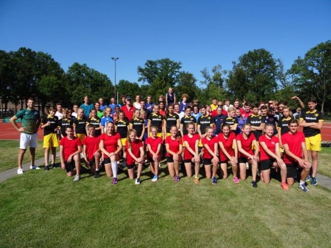 Top-Sportdag 's-Hertogenbosch