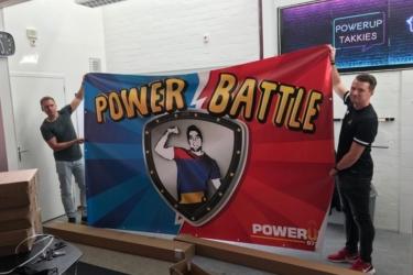 Banner Powerbattle 2021