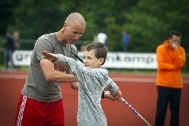 """(Bij)scholing """"Trainen en coachen van jongeren met autisme in de sport"""""""