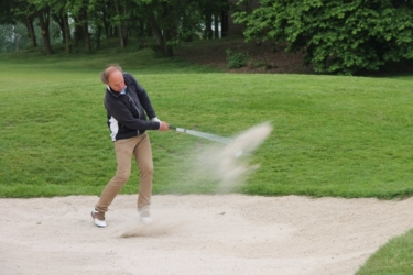 Mentorschap bij golfclub Bois-le-Duc