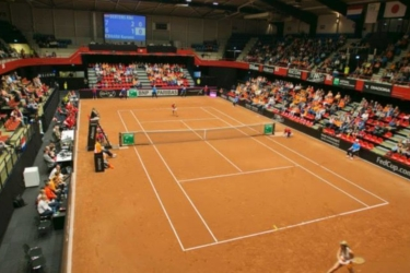Fed Cup In Mse