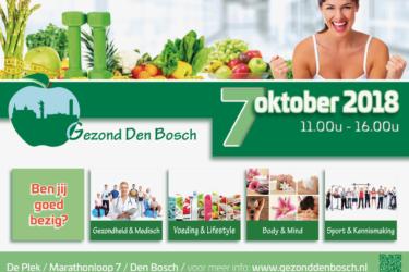 Gezond Den Bosch