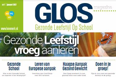 GLOS magazine
