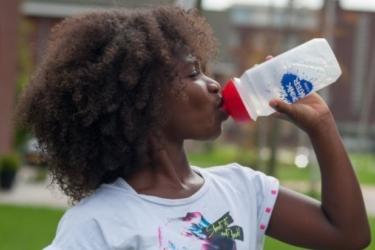 Webinar: Gezond eten op scholen