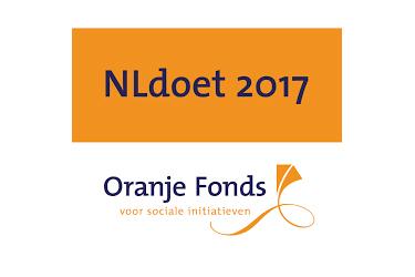 NL Doet! Vrijdag 10 en zaterdag 11 maart 2017