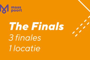 The finals 01