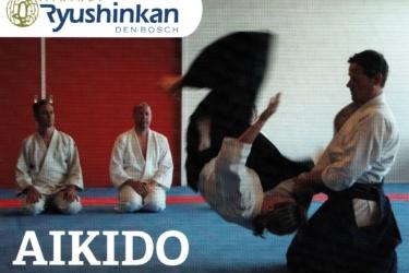 Kennismaking met Aikido