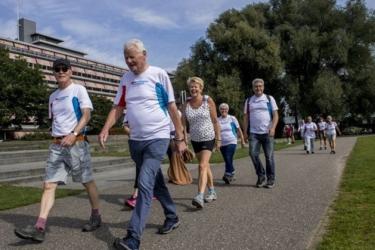 Negen gezondheidspraktijken doen mee aan de Nationale Diabetes Challenge