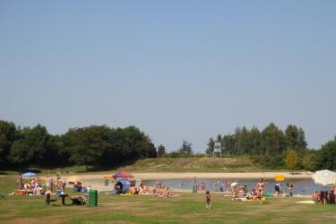 Strandbad engelermeer view