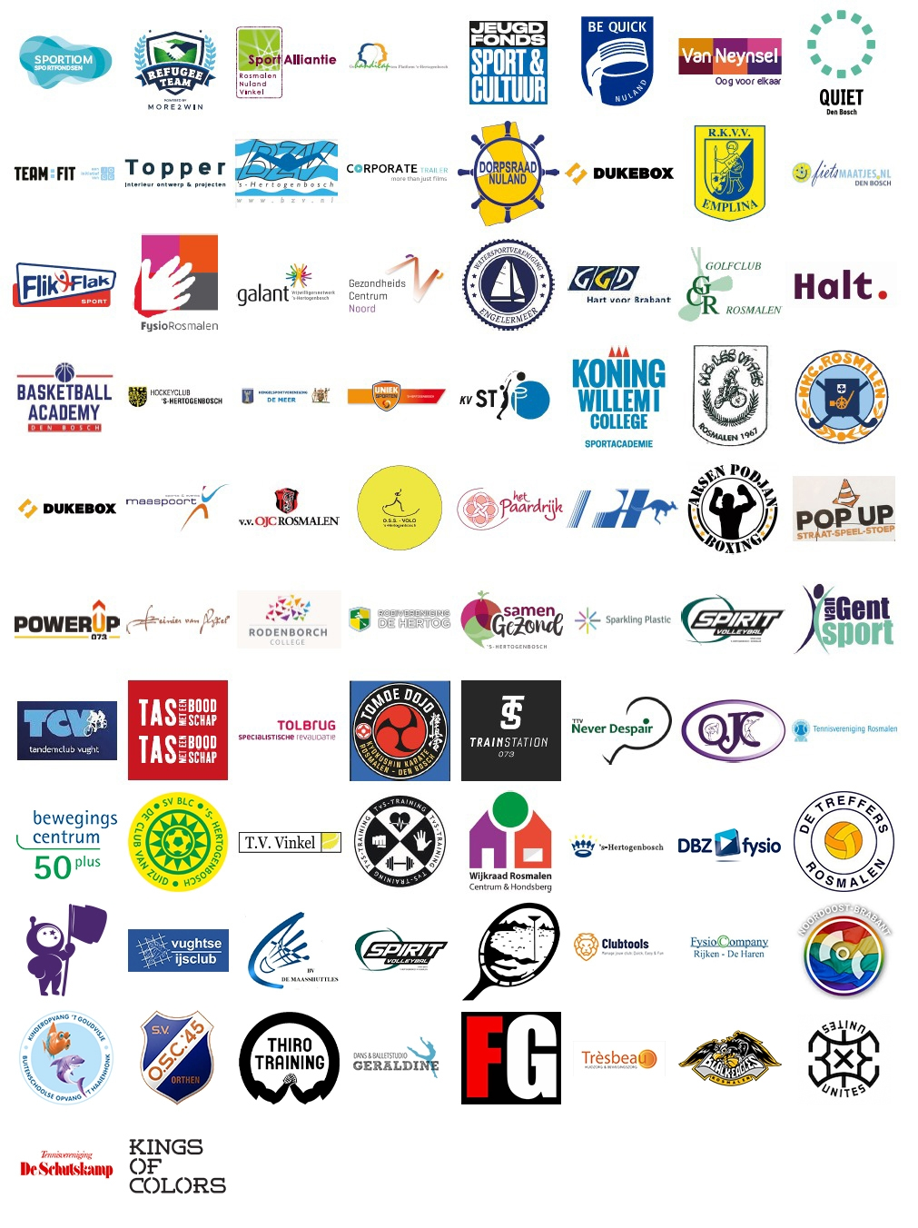 Logos Bosch Sportakkoord 3 5 2021