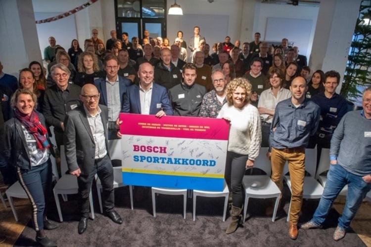 Bosch Sportakkoord