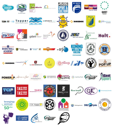 Logos Bosch Sportakkoord 25 3 2020