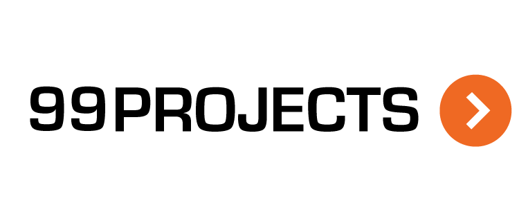 99projects logo