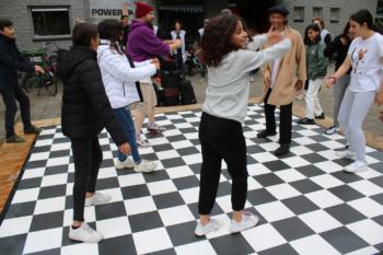 NSW Jongeren urban dance
